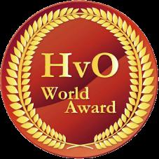 HvO World Award